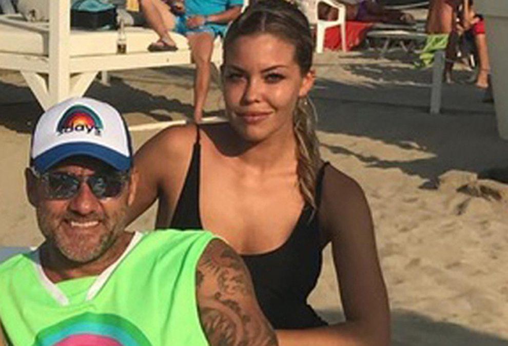 Bobo Vieri e Costanza Caracciolo in crisi: