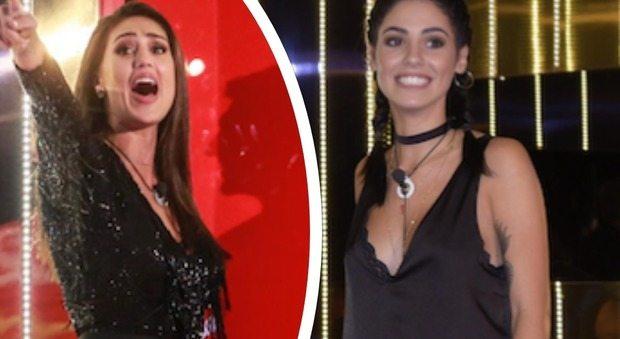 """Tensione tra Cecilia Rodriguez e Giulia De Lellis: poco fa il confronto. """"Ecco perché ce l'ho con te..."""""""