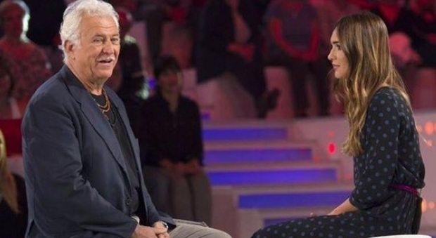 """Marco Predolin a Verissimo: """"Vorrei una settimana premio dentro la Casa del Grande Fratello"""""""