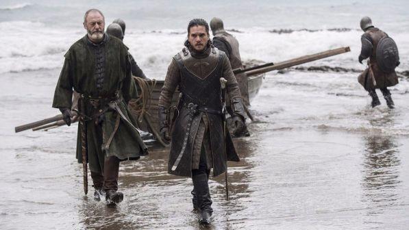 """""""Game of Thrones 8"""", riprese al via dal 16 ottobre, in tv non prima del 2019"""