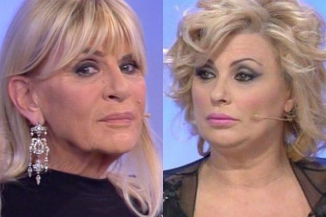 "Gemma Galgani contro Tina Cipollari: ""Stanca di lei. Ho pianto anche a causa sua"""