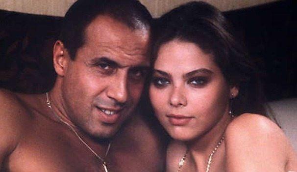 """Ornella Muti confessa: """"Ho tradito solo una volta, Celentano non doveva raccontarlo"""""""
