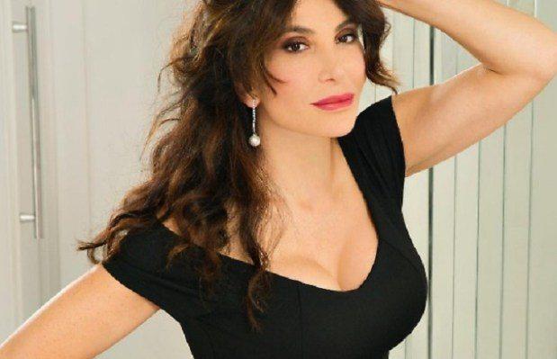 Carmen Di Pietro e l'amore segreto: