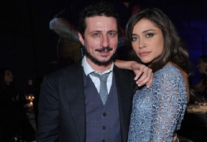 Luca Bizzarri e Ludovica Frasca si sono lasciati:
