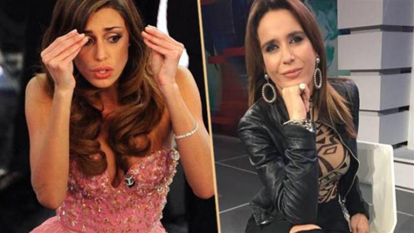 """""""Ridicola"""", Belen Rodriguez 'umiliata' da questo video dopo il Maurizio Costanzo show"""