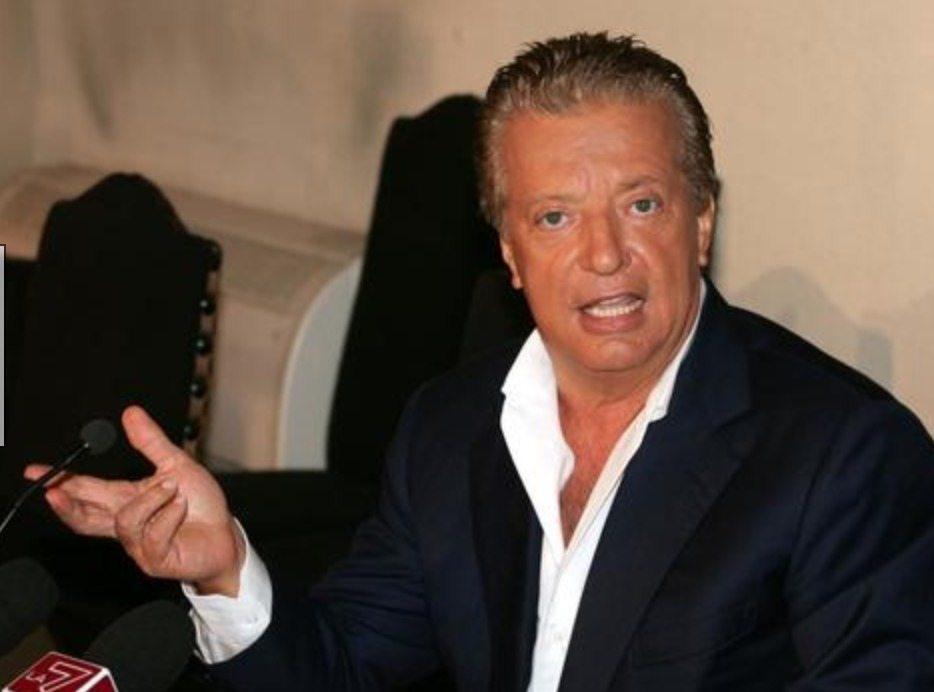 Vittorio Cecchi Gori colpito da ischemia e problemi cardiaci, ricoverato al Gemelli: è gravissimo