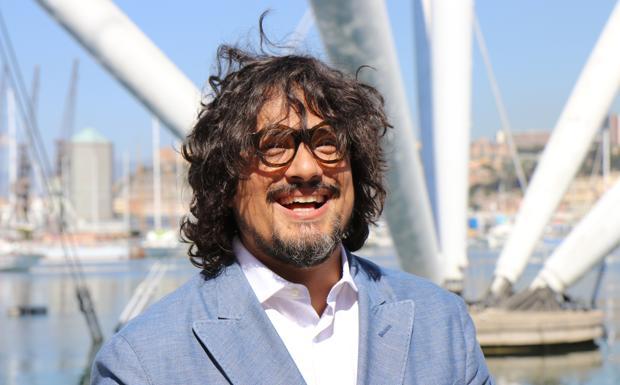 Alessandro Borghese, due gusti sono meglio di uno: lo chef si sdoppia in tv