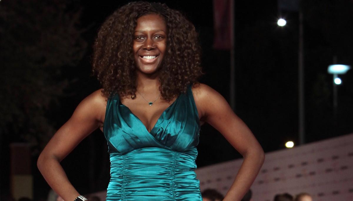 """Sylvie Lubamba a Pomeriggio 5: """"Io in carcere 3 anni, ecco come rubavo i soldi dalle carte di credito"""""""