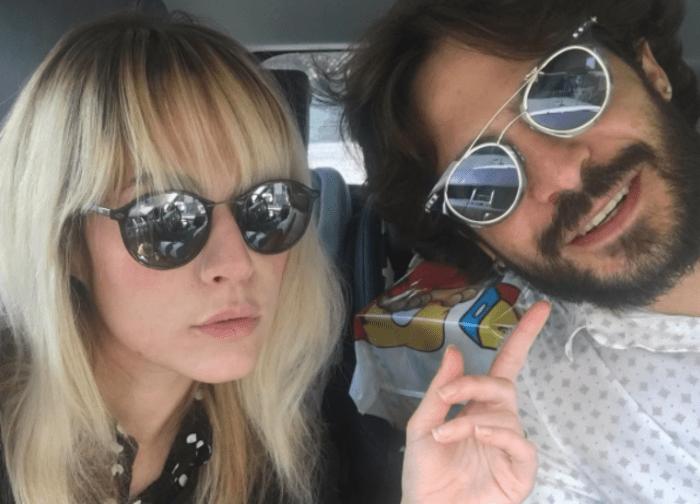 Laura Chiatti pazza per il suo Marco Bocci: «Riesce a essere sexy anche così»