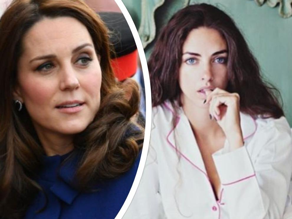 Kate Middleton come Meghan Markle: «Ha litigato con la sua migliore amica perché è gelosa di William»