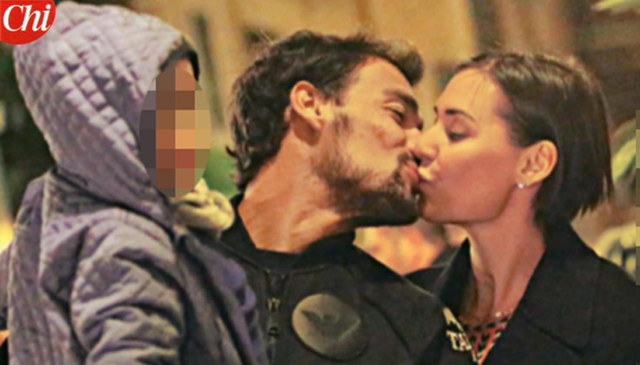Fognini e Pennetta, baci e coccole romane aspettando il bis