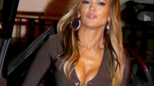 Jennifer Lopez storia di incontri BlackBerry Dating servizio