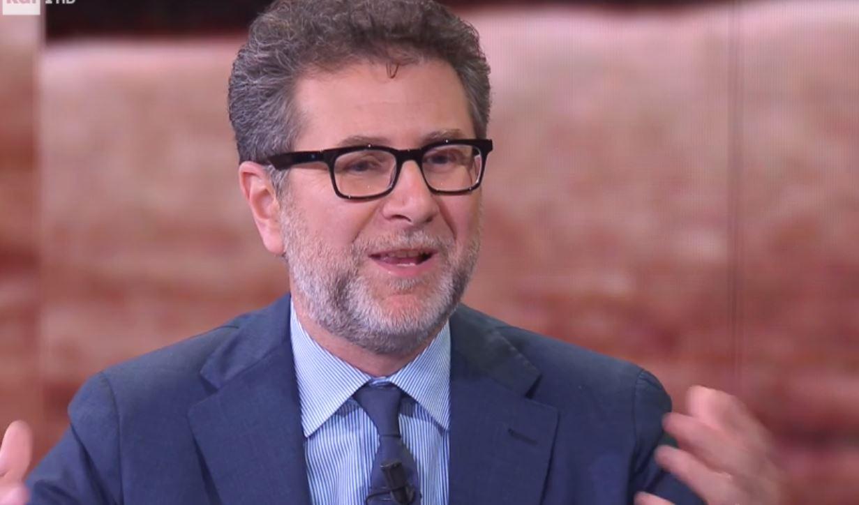 Fabio Fazio lascia la Rai per Mediaset? Il comunicato dell'azienda