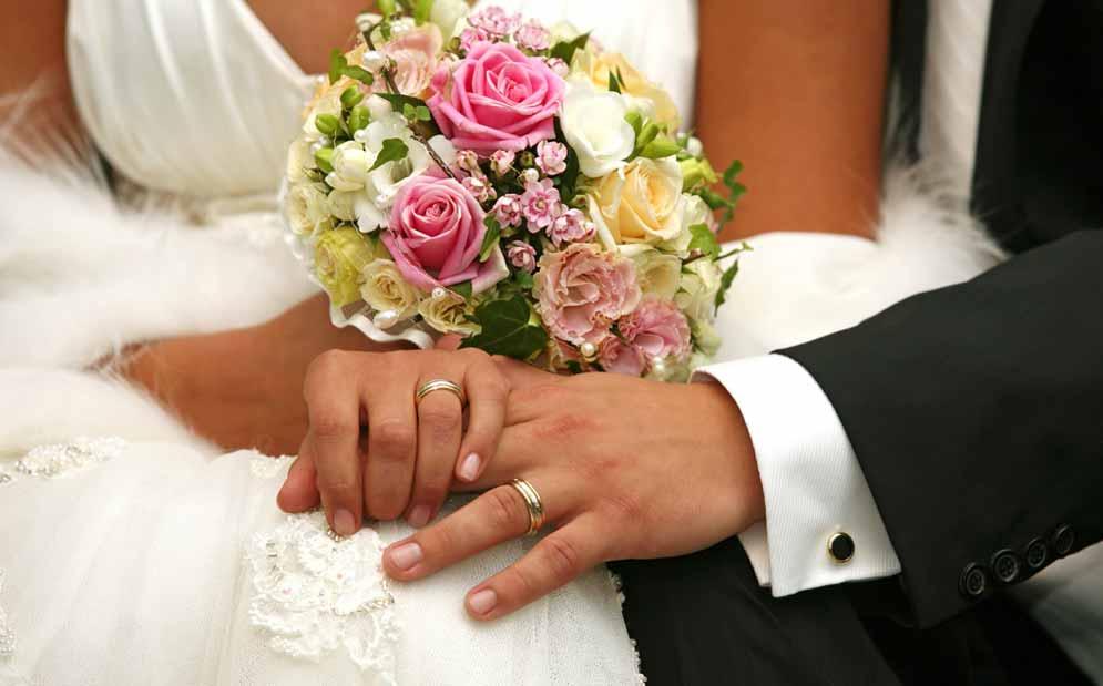 Sposi non si presentano al loro matrimonio. In fuga con i telefonini spenti