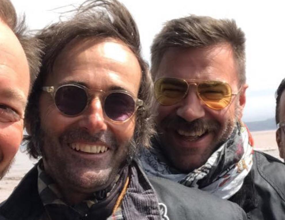 Francesco e Bruno, morti travolti in moto da un tir in Florida: «Le Harley erano la loro passione»