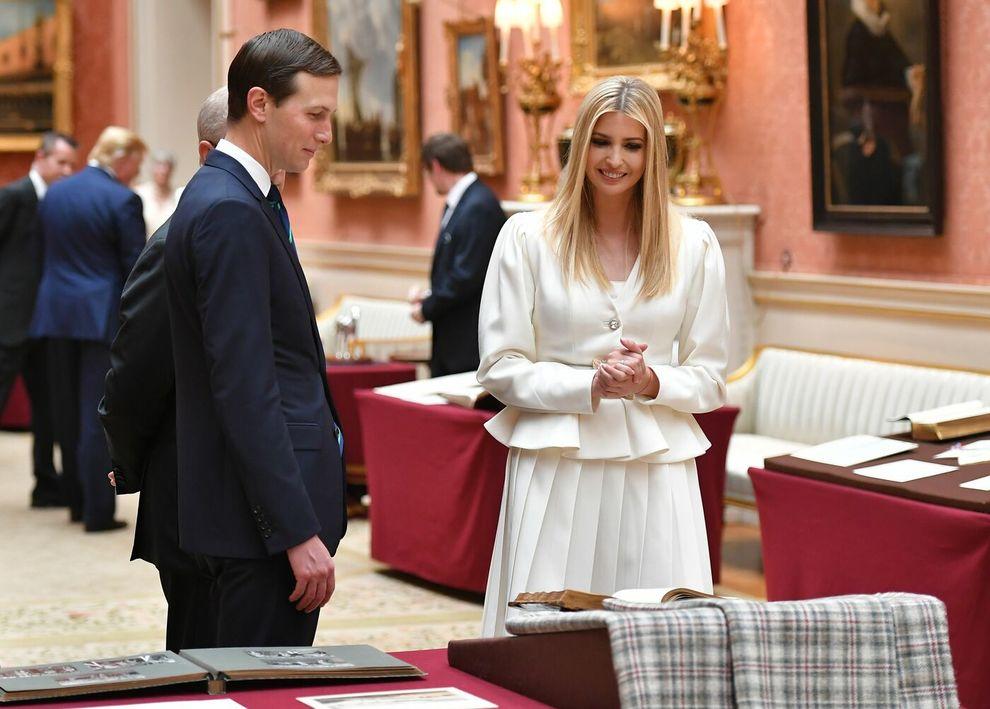 Ivanka Trump e suo marito sempre più ricchi alla Casa Bianca: nel 2018 guadagni record