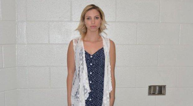 Professoressa fa sesso con l'alunno di 13 anni: «Era troppo aggressivo»