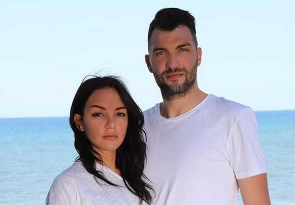 «Jessica e il single Alessandro si sono lasciati dopo Temptation Island». Ecco l'indiscrezione