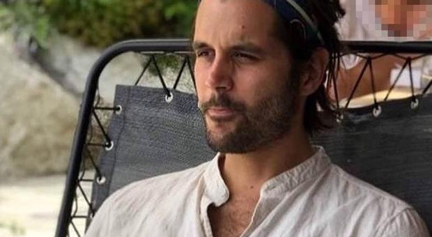 Simon Gautier trovato morto: era disperso da 9 giorni. «Il corpo individuato grazie a un drone»