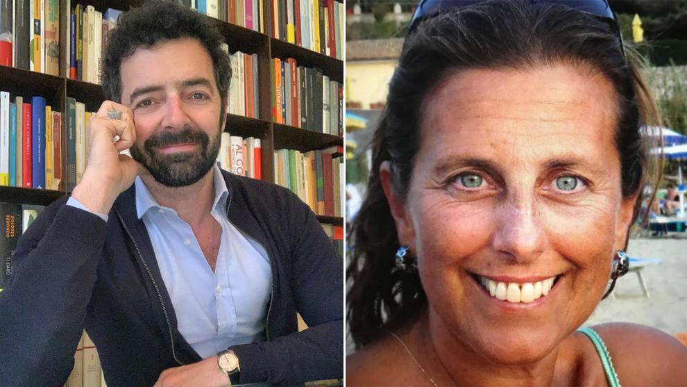 Alberto Matano ricorda l'amica e collega Ida Colucci: «Sarai sempre il mio Corazón»
