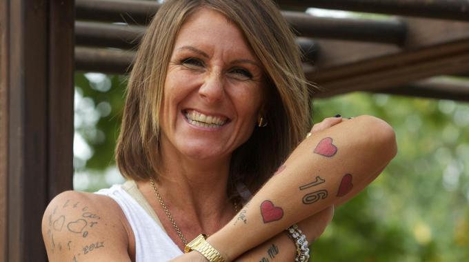 Vigor Bovolenta, la moglie rivela: «Ho ritrovato l'amore con una donna»