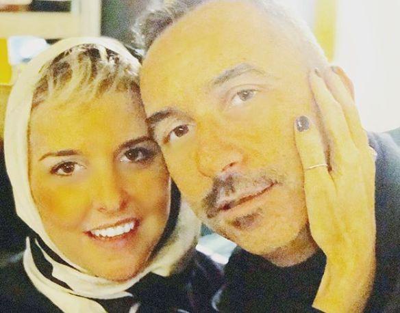 Nadia Toffa, l'ex fidanzato Massimiliano Ferrigno: «Ho raccolto il suo ultimo desiderio»