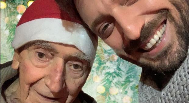 Cesare Cremonini, morto il papà Giovanni: «La persona più seria e ironica...»