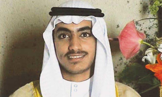 Ucciso il figlio di Osama Bin Laden: l'annuncio della Casa Bianca