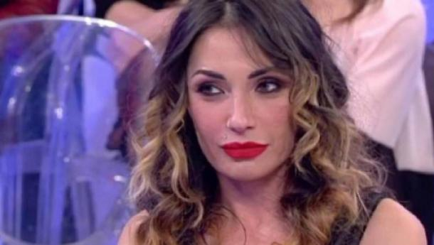 Uomini e donne, Ida Platano e l'addio a Riccardo Guarnieri: «Non mi è arrivato nell'anima»
