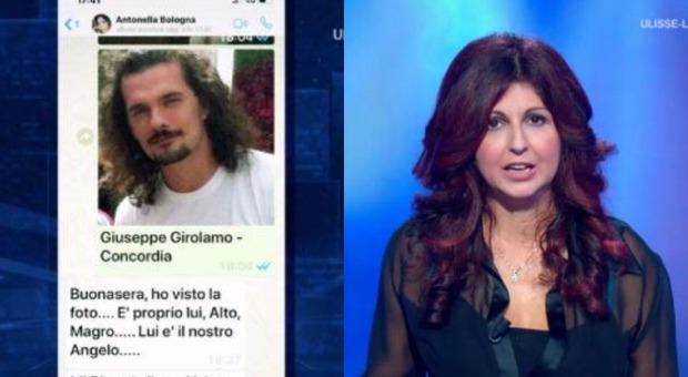 Costa Concordia, l'eroe Giuseppe Girolamo: «Ha salvato me, mio marito e i nostri tre gemelli prima di morire»