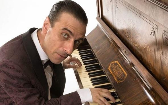 Antonio Sorgentone, vincitore di Italia's Got Talent 2019, accoltella un musicista e scappa