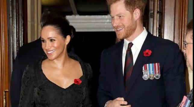 Harry e Meghan rovinano il Natale alla regina... passeranno le festività negli Stati Uniti