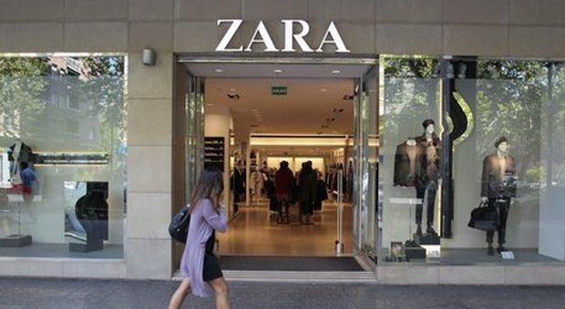 Zara pensa agli uomini, l'idea: sale d'attesa con birra gratis per chi aspetta lo shopping delle fidanzate