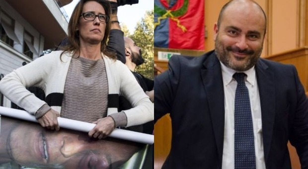 Adriano Palozzi su Facebook «Cucchi era un tossico, Ilaria lo sfrutta per fare politica». L'affondo del vice presidente del consiglio regionale del Lazio di Cambiamo.
