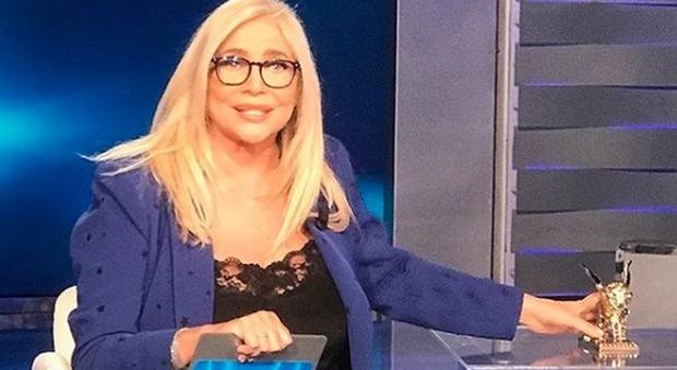 Mara Venier, l'appello sul Mose per Venezia a Domenica In: «Finiamolo, è una vergogna»