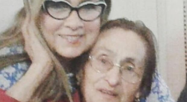 Al Bano, morta mamma Jolanda. Il tenero post di Romina Power: «Mi hai accolto come una figlia...»
