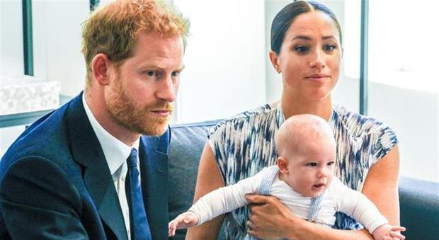 Harry sta male dalla nascita di Archie: il chirurgo svela le sue condizioni di salute