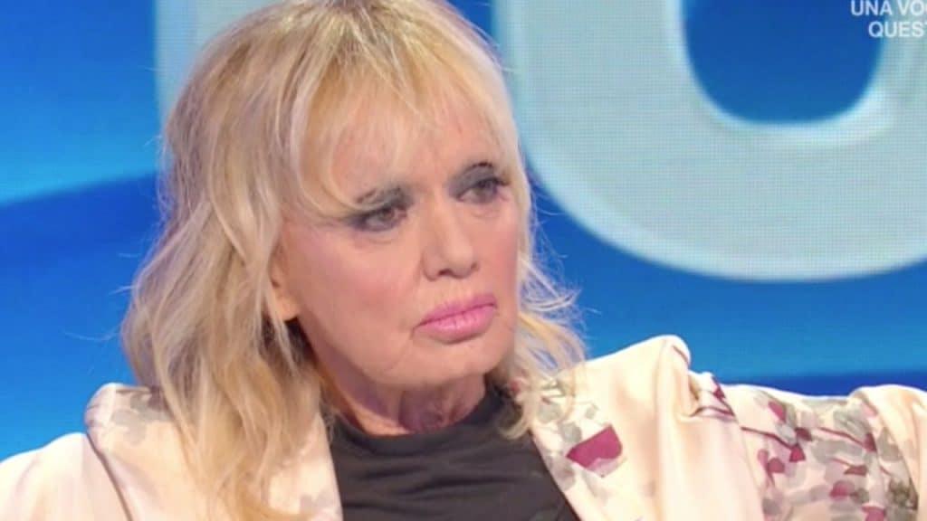 Sanremo 2020, Rita Pavone e il racconto segreto: «Ho rischiato di morire, mi hanno salvato in extremis. Ora voglio solo cantare». E ringrazia Renato Zero