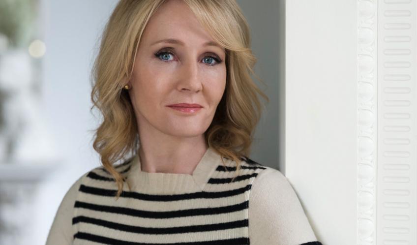 Coronavirus, J.K. Rowling con l'Italia nel cuore: