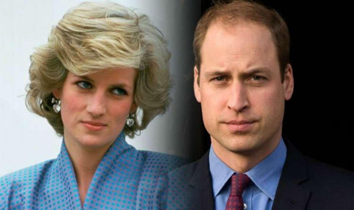 Il principe William e il trauma per la morte di Lady D: «Diventare padre è stata la più grande paura della mia vita»