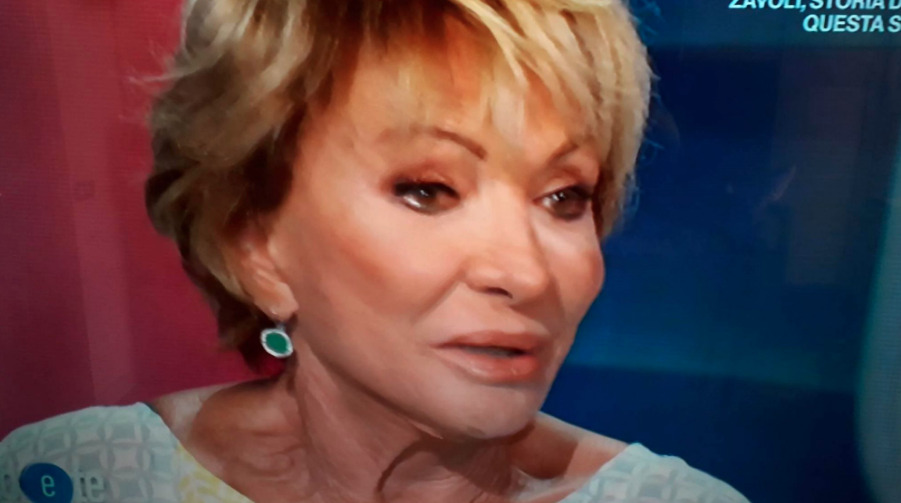 Mariolina Cannuli spiazza tutti a Io e Te: «Diaco sei tu noioso...». Lui reagisce così