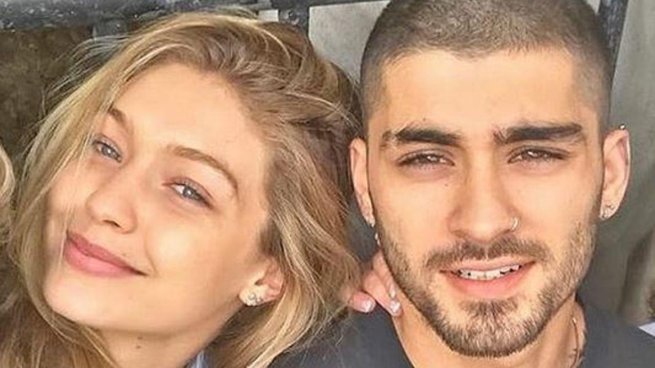 È nata la figlia di Gigi Hadid e dell'ex One Direction Zayn Malik: «Il nostro mondo è cambiato»