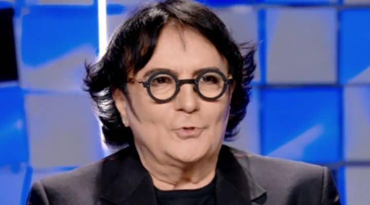 Renato Zero, il dramma segreto a Verissimo: «Ho rischiato di morire. La sensazione del piede nell'aldilà...». Silvia Toffanin commossa