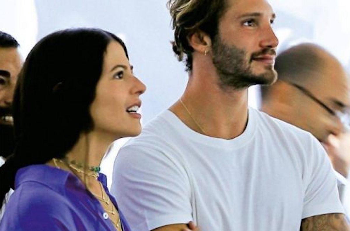 Stefano De Martino e Gilda Ambrosio sorpresi di nuovo insieme: è amore dopo l'addio a Belen?