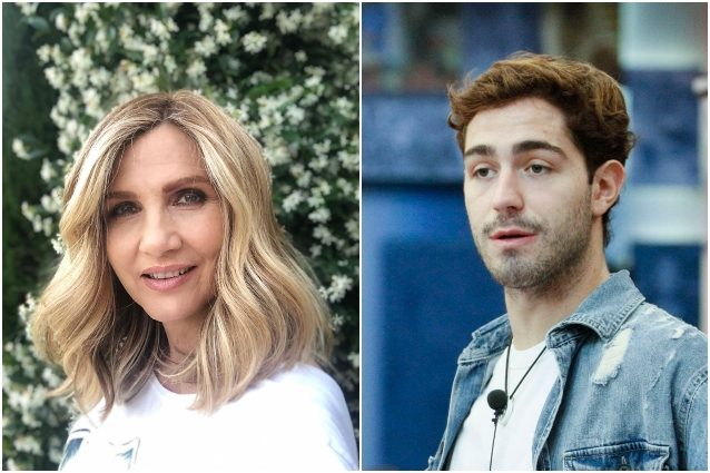 Lorella Cuccarini risponde a Tommaso Zorzi: «Io non sono contro gli omosessuali, la mia vita lo dimostra»