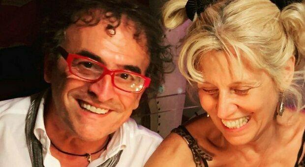 Maria Teresa Ruta, parla la ex del marito Roberto: «Lui ha cominciato a frequentarla quando stavamo ancora insieme»