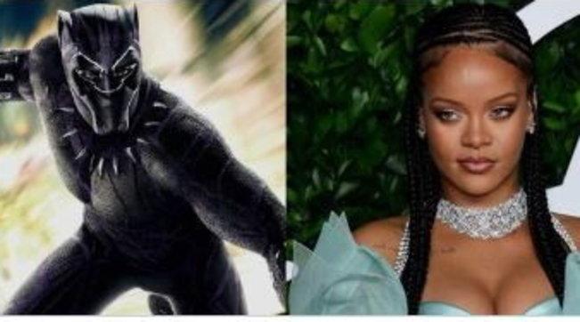 Rihanna nel cast di