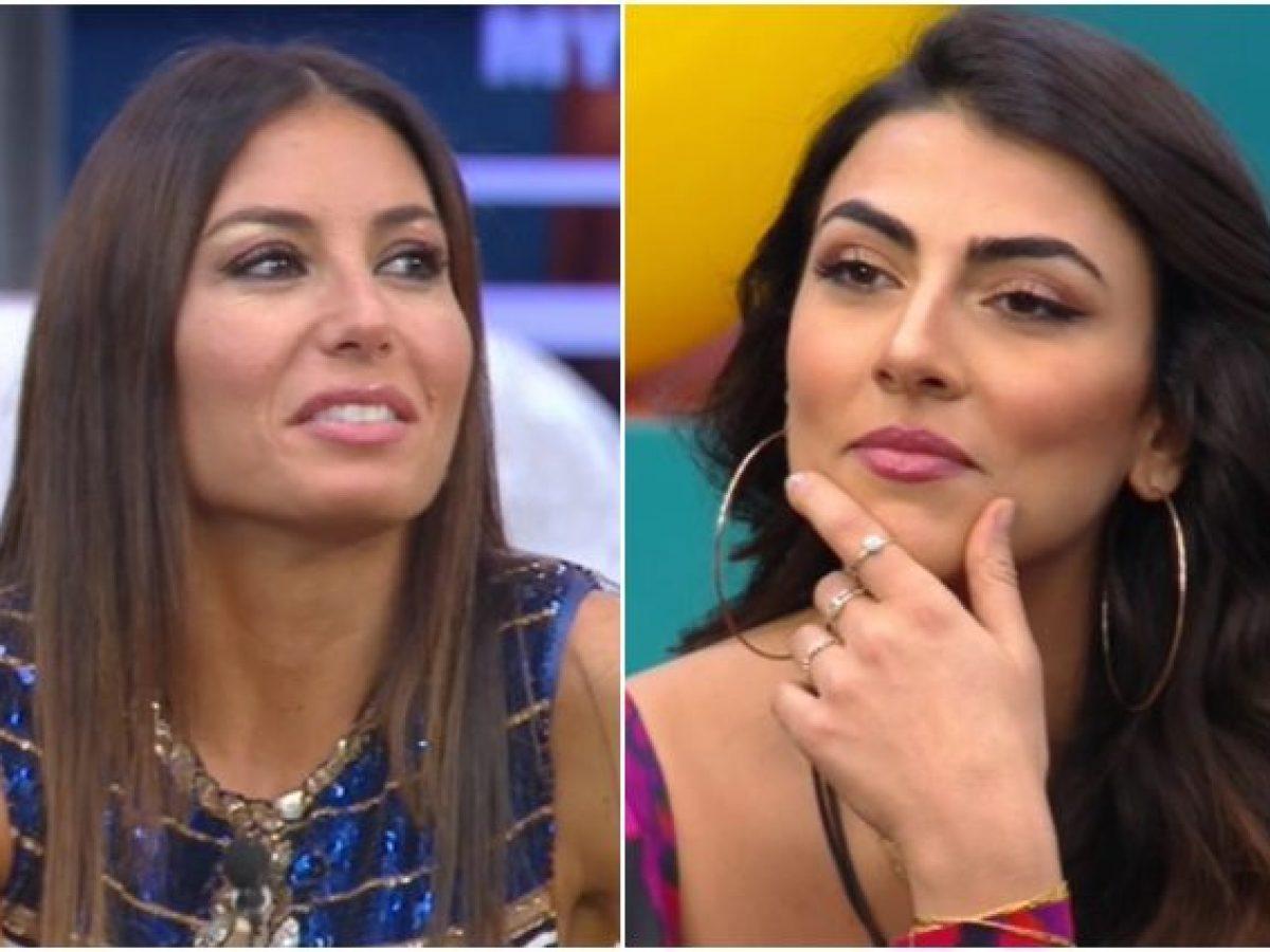 Elisabetta Gregoraci choc al Gf Vip: «Ho visto con i miei occhi Giulia Salemi con Flavio Briatore...». Lei scoppia a piangere