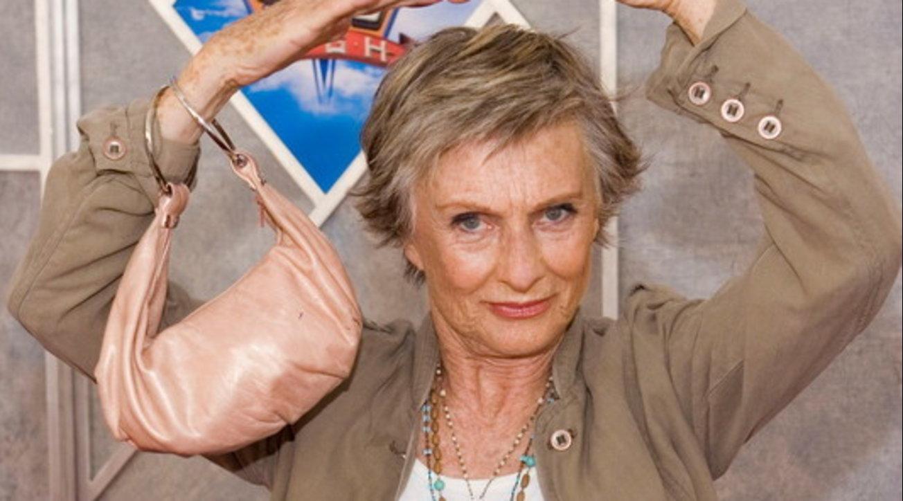 Addio a Cloris Leachman, indimenticabile Frau Blucher in