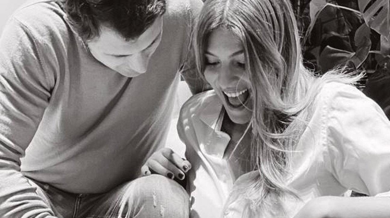 Cristina Chiabotto è incinta, primo figlio in arrivo per l'ex Miss Italia